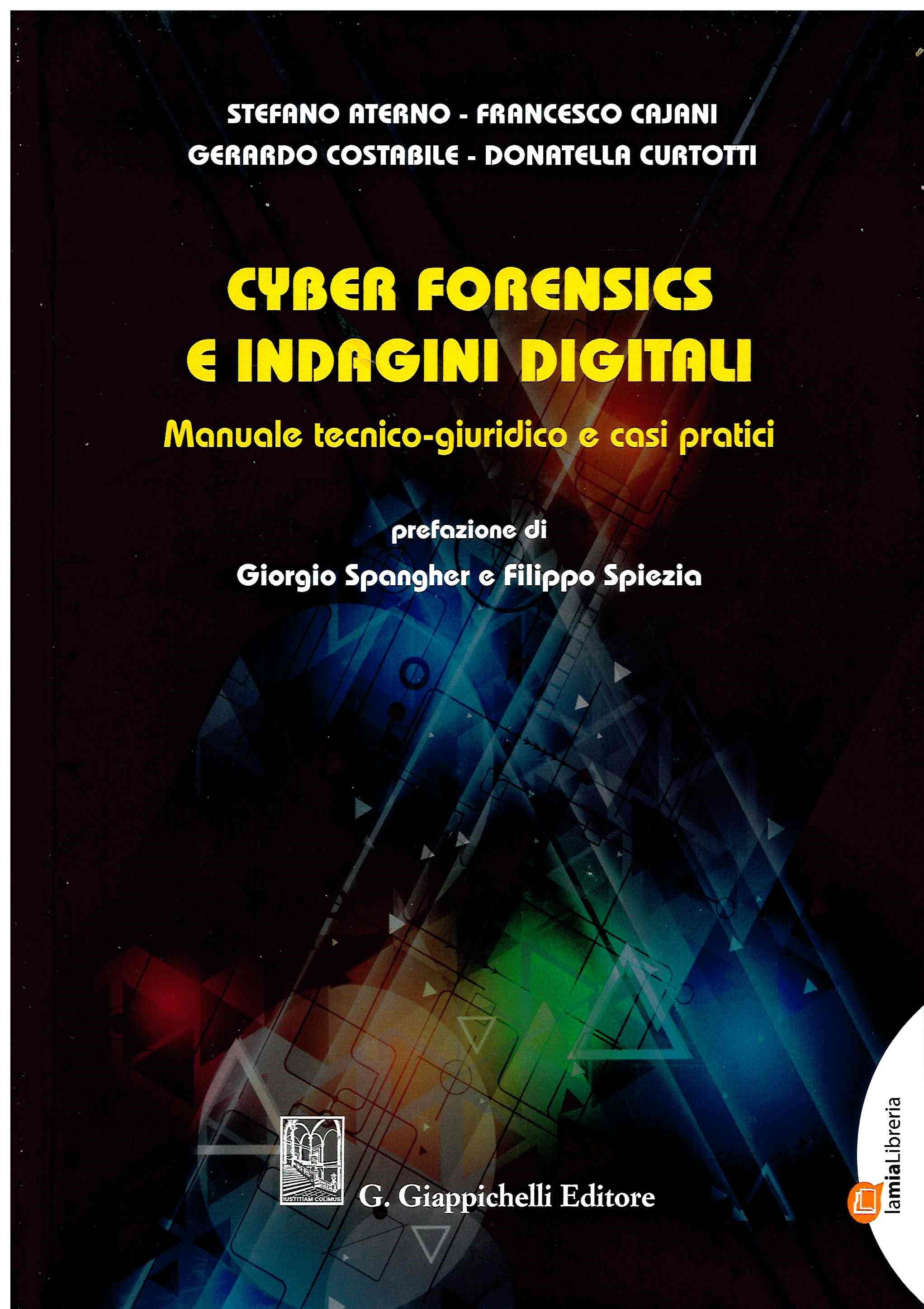Cyber forensics e indagini digitali